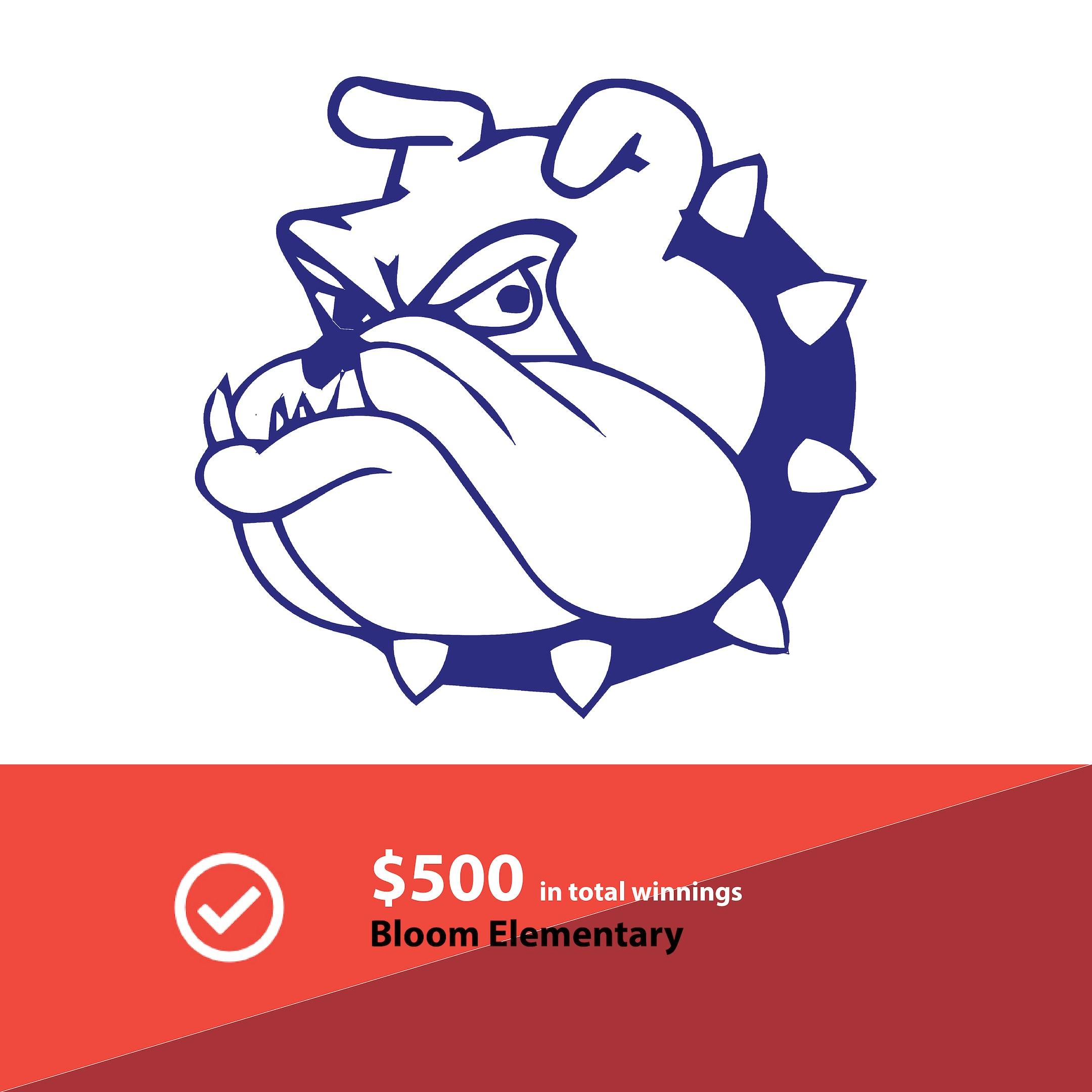 500 Check Image Bloom