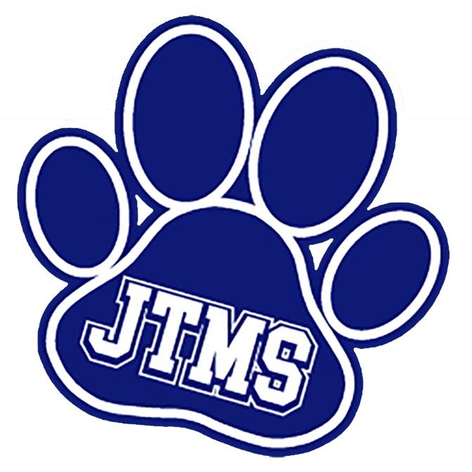 Johnson Traditional Middle School Logo