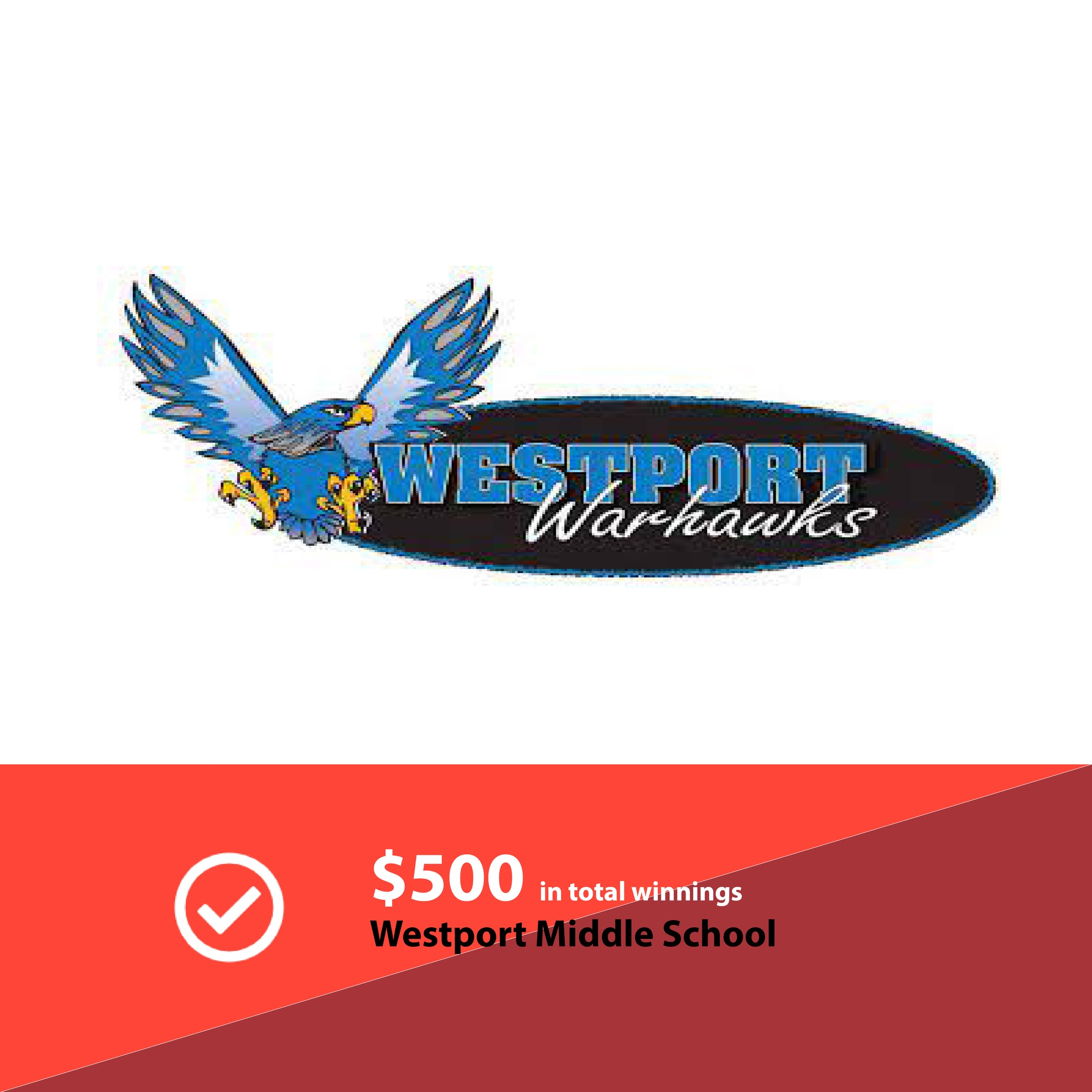 500 Check Image Westport Middle